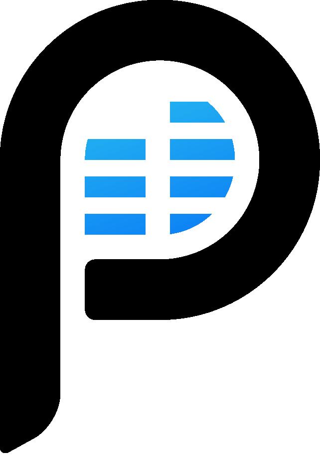 PNG PureMix HighRes Logo P Light Bg